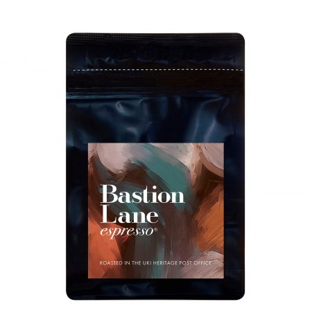 Decaf Coffee - A Perfect Decaffeinated Blend by Bastion Lane Espresso