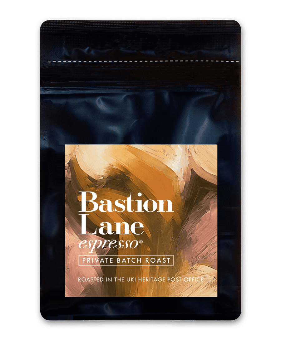 Popayán Filter - Private Batch Roast - Bastion Lane Espresso